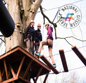 NCS; find out more and sign up for the time of your life