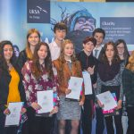 NCS Group Graduation