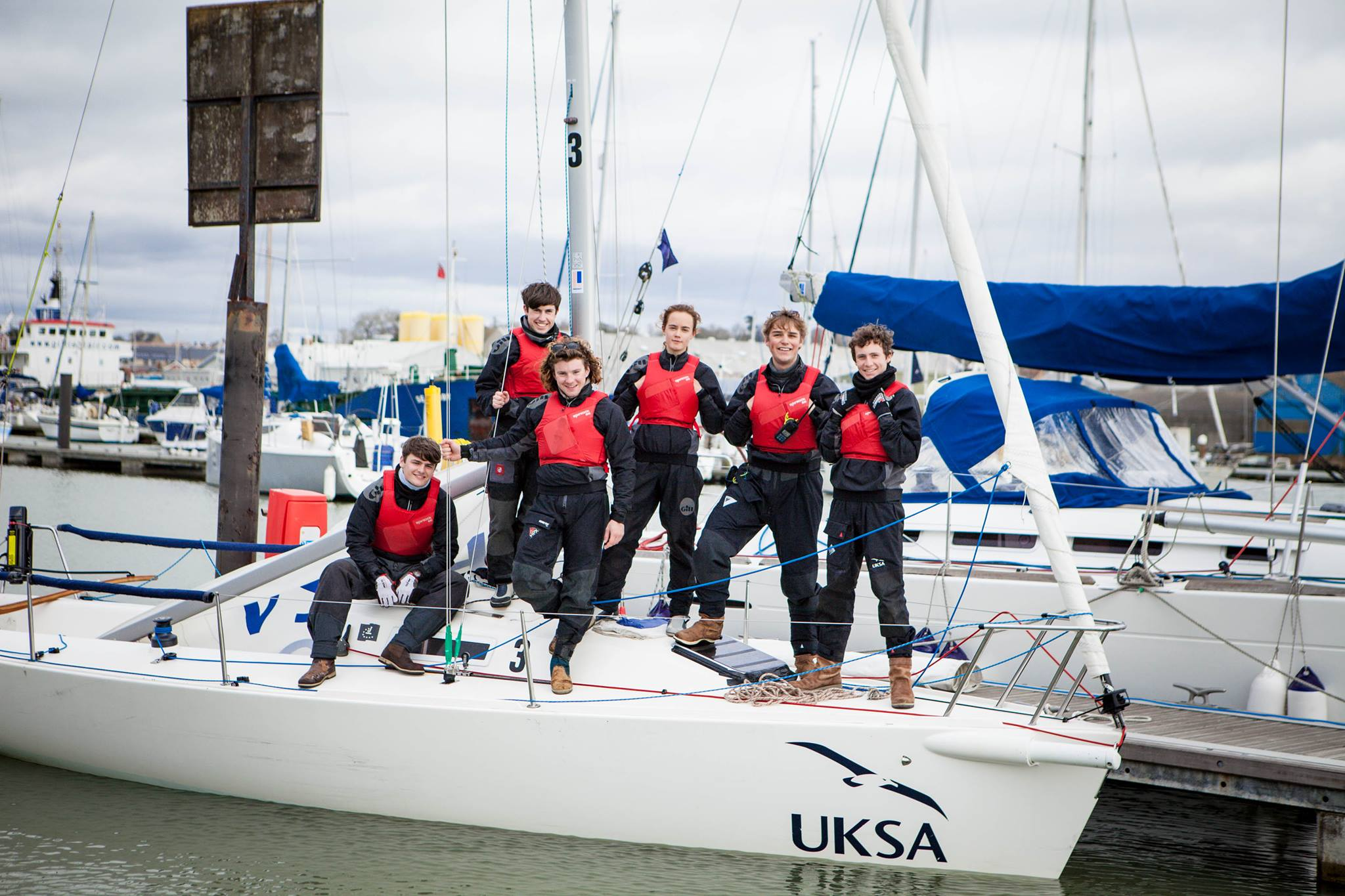 team-all-sailing-kit