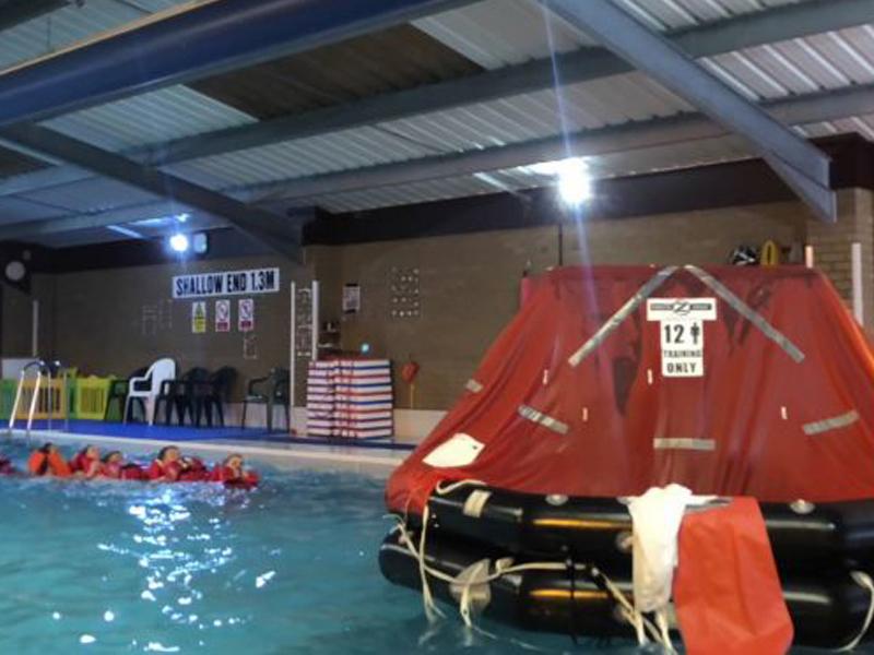 Phil-Crozier-Sea Survival practice