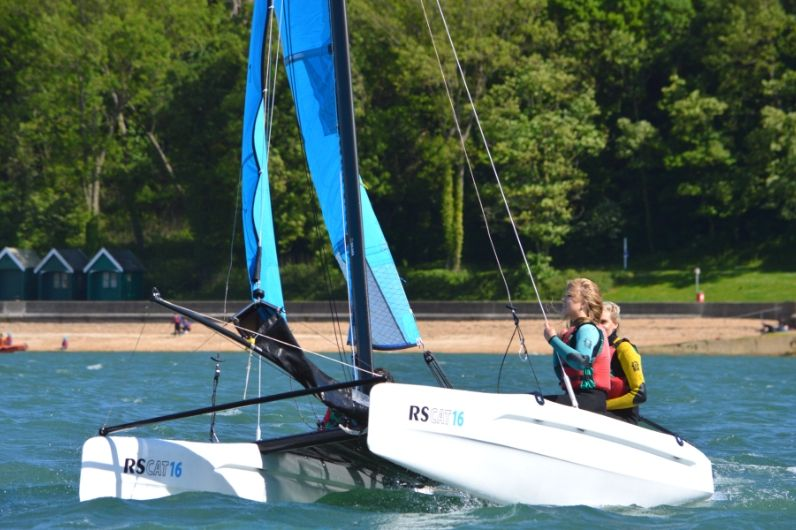 Enhance your sailing skills