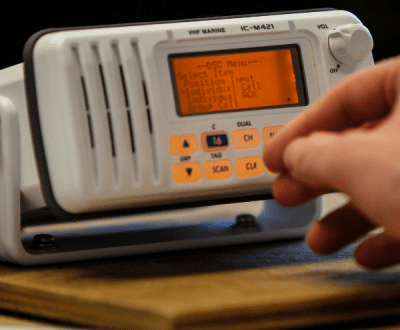 Radio Communication Courses