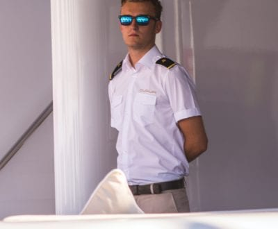 Superyacht Crew Training thumbnail