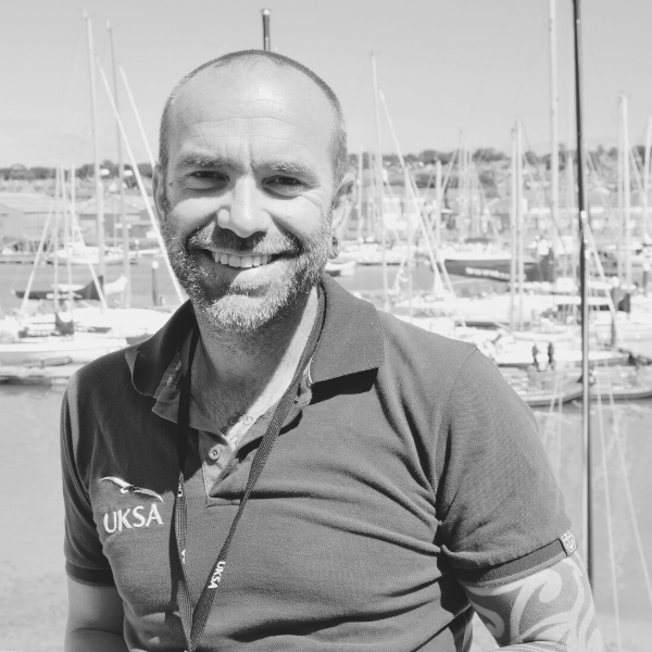 A profile photo of Watersports manager Gary Kurth