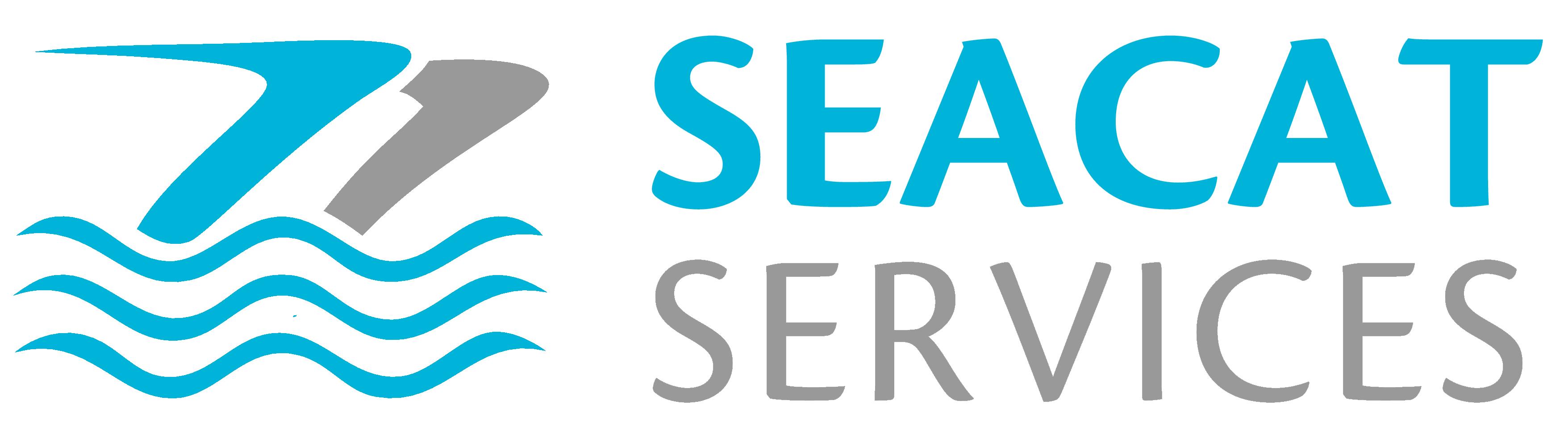 Seacat Services Logo